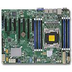 Motherboard - MBD-X10SRL-F - LGA 2011 - C612 - 10x SATA