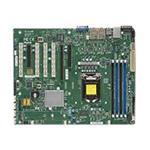 Motherboard X11SSA-F C236 DDR4 ATX 2XGBE 6XSATA VGA IPMI