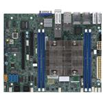Motherboard X11SDV-16C-TP8F - FlexATX - Intel Xeon D-2183IT