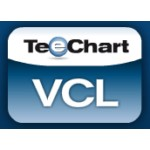 Teechart Pro 2011 Vcl/clx Web Server Run-time Lic (e/u Info Req.)