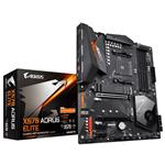 Motherboard ATX Socket Am4 Amd X570 4ddr4 128GB - X570 Aorus Elite