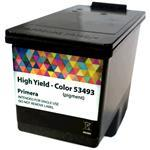 Ink Cartridge Cmy Colour High Yield Pigmented For Lx910e
