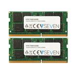 Memory 2x8GB Kit Ddr4 2133MHz Cl15 So DIMM Pc4-17000 1.2v