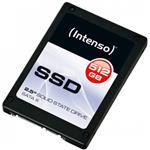 SSD 512GB 2.5in SATA 3