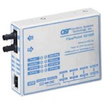 Media Converter 10/100 To 100bfx Mmf/st 1300nm 2km