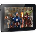 Kindle Fire Hdx 7in Tablet 64GB With Special Offer Wi-Fi + 4g Lte