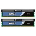 Memory 8GB DDR3 1333MHz 9-9-9-24 Kit  Xms