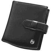Tungsten T - Leather Carry Case