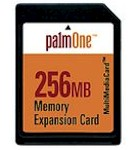 Memory Expansion Card 256MB