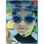 Photoshop Elements 2019 -1 User - Win/Mac French