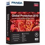 Panda Global Protection 2010 - 3 User- 1 Year - Windows - Nl