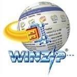 Winzip (v8.0) - Full Version - Windows - English