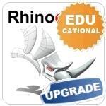 Rhino 7 - Mac - Single User - Edu - Upgrade