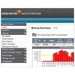 SolarWinds Backup Profiler Category1 BU1a for Backup Exec for 1 Master Server -Annual Maintenance Re