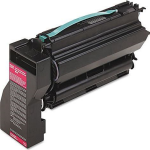 Toner Cartridge Color 1754 1764 Magenta High Yield 10.000 Pages Return Program