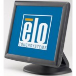 LCD Desktop Touchmonitor LCD 17in 1715l Intellitouch Dual Serial/USB 1280x1024 Dark Grey