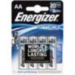 Battery Aaa Lr06 Ultimate Lithium Mignon 4-pack