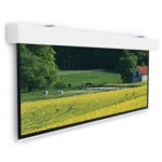 Projection Screen - Elpro Large Electrol 285x450