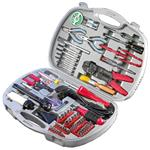 Pc Trouble Shooter Tool Set 145pcs