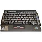 ThinkPad Keyboard Qwertzu/german (93p4784)