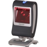 Barcode Scanner Genesis 7580g - Wired - 2 D Imager - Black - USB Kit