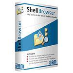 Shellbrowser .net Edition (v5.3) With Source Single User License Including 12 Months Maintenance