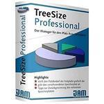 Treesize Professional  -  Site License Including 12 Months Maintenance