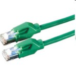 Hp Ftp Cable CAT6 20m Green Halo