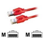 S/stp Cable CAT6 2m Red Halogee