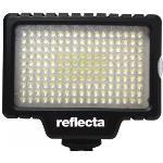 Video LED Light Rpl 170, Black
