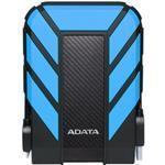 Hd710 Pro - Hard Drive - 1TB - Rugged Portable - 2.5in - USB 3.2 Gen 1 - Blue