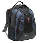 Notebook Case - Mythos Backpack 15.4in Blue