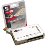 Card Reader 63-in-1 Ext + Sim & Eid & Sim Software