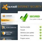 Avast! Internet Security 5-Desktop 1 Year (Electronic Delivery)