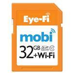 32GB Mobi Sdhc Card