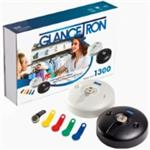 Glancetron 1290 Cable Kbw Black
