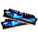 Memory 8GB Pc3-10666 (F3-10666CL7D-Memory 8GBXH)