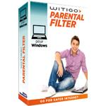 Witigo Parental Filter Windows 1-year 10 -license Pack