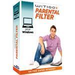 Witigo Parental Filter Windows 2-year 5-license Pack