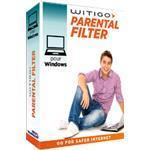 Witigo Parental Filter Windows 3-year 5-license Pack