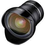 Lense Xp 14mm F 2.4 For Nikon F