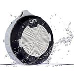 Wireless Speaker Bx 600 Bluetooth Portable Black / Grey