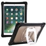 Rugged Case For iPad 10.2in - Black