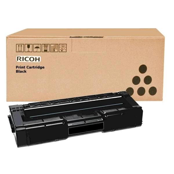 Toner Cartridge Black - Sp230dnw - 1200 Pages