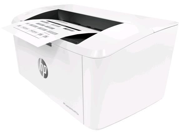 LaserJet Pro M15w - Printer - Laser - A4 - USB/ Wi-Fi