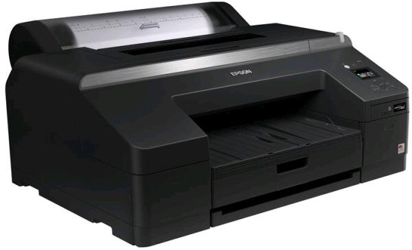 SureColor Sc-p5000 Std - Color Printer Inkjet - A2 - USB / Ethernet