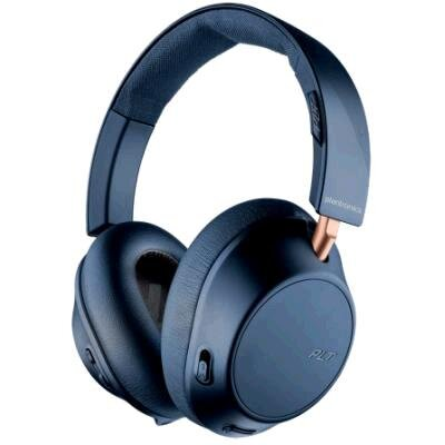 f0d4375ac40 POLY Backbeat Go 810 Wireless Active Noise-canceling Headphones Navy Blue.  Redcorp# 26814211 Article# 211821-99. POLY. 26814211_I2.jpg