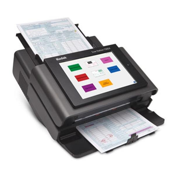 Kodak Scanstation 730ex Document Scanner 70ppm 1730795 Redcorp