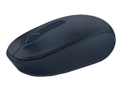 Wireless Mobile Mouse 1850 Blue
