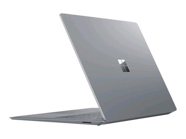 Surface Laptop - 13 5in - i7 7660u - 8GB Ram - 256GB SSD - Win10 Pro -  Platinum - Azerty Belgian - Iris Plus Graphics 640
